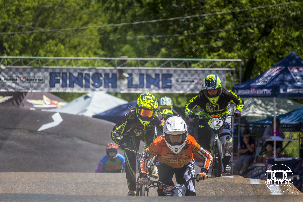 Rockford BMX Nationals by KB Digital