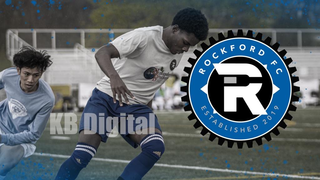 Rockford FC images